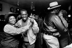 Rodeo Party at Molo's Lounge -1- 1987