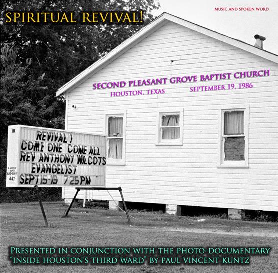 Spiritual-Revival