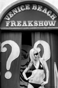 Freakshow - Venice Beach CA  5-15-2010